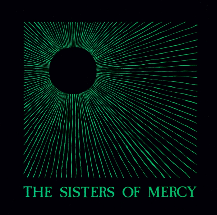 The Sisters Of Mercy, Temple Of Love