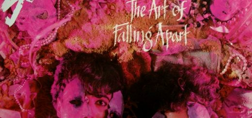 Soft Cell, The Art Of Falling Apart