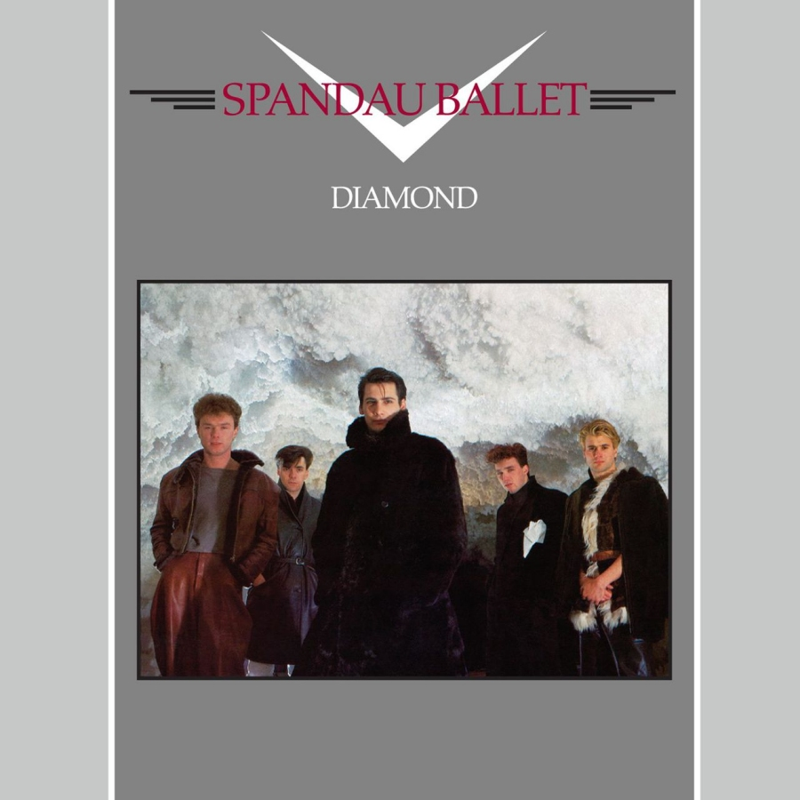 Spandau Ballet, Diamond