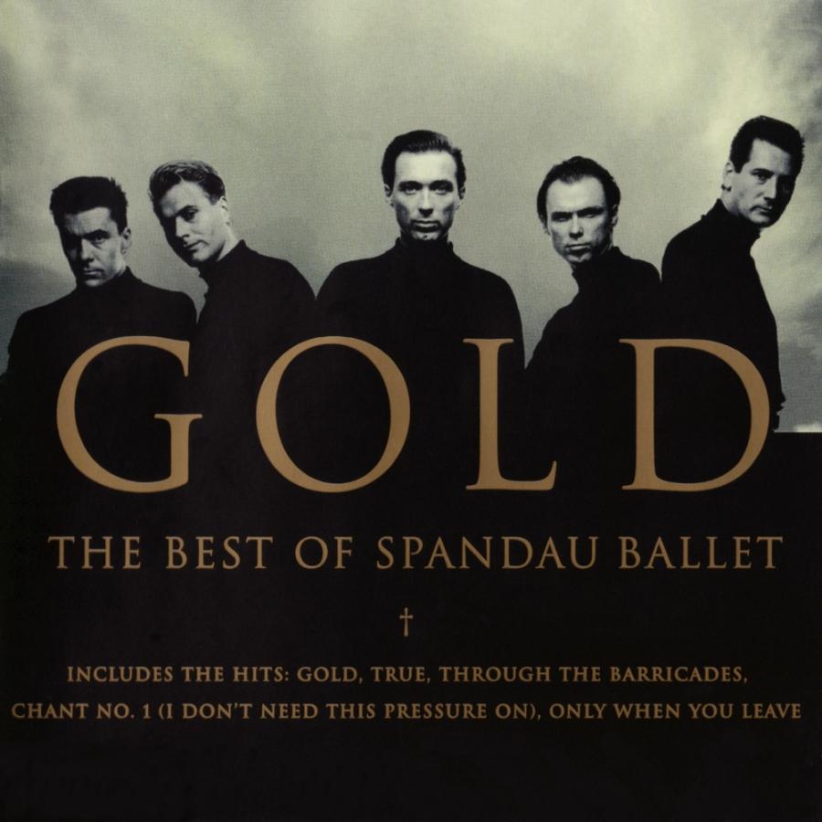 Spandau Ballet, Gold