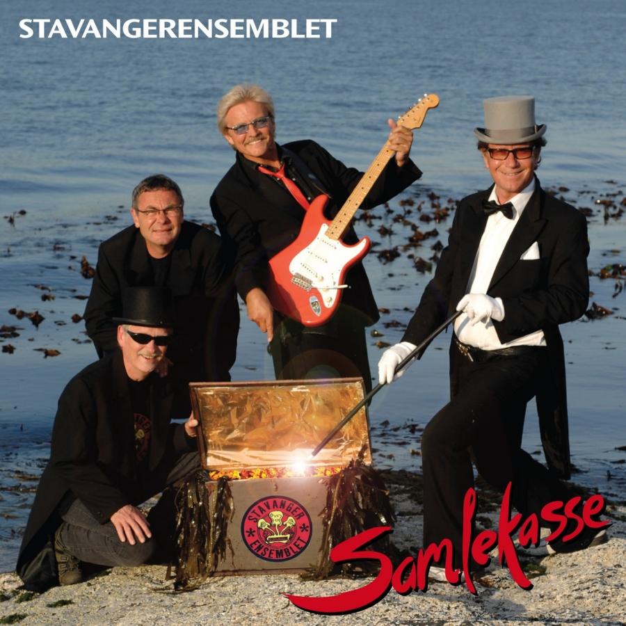 Stavangerensemblet, Samlekasse