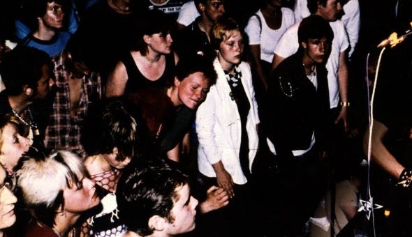 TAV!, Live 1980