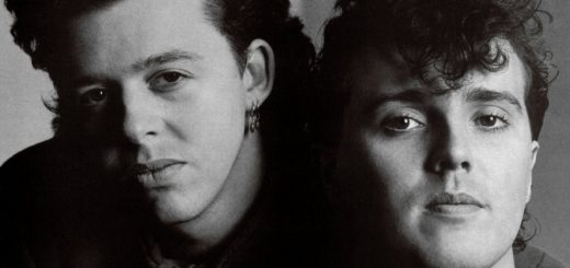 Tears For Fears, Songs From The Big Chair