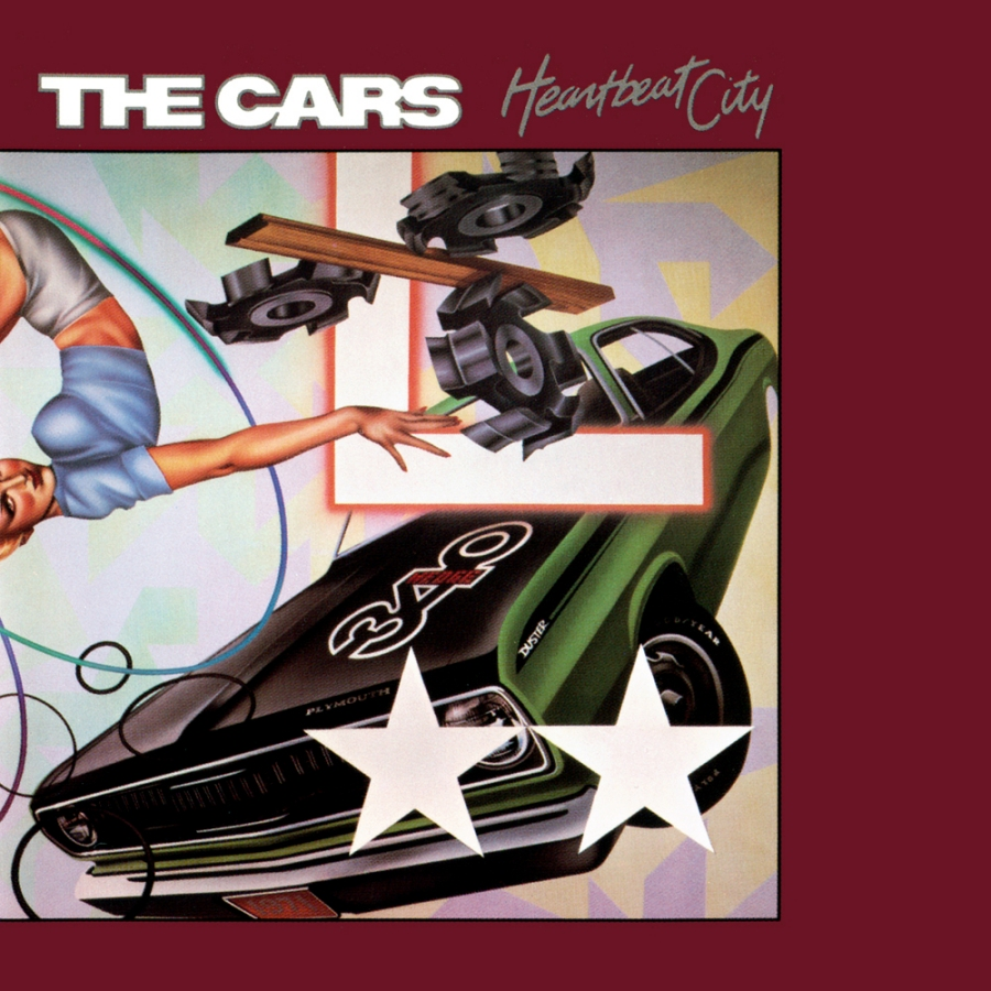 The Cars, Heartbeat City