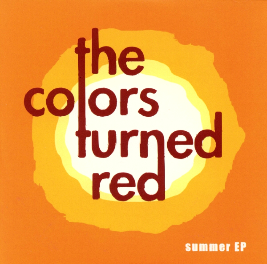 The Colors Turned Red, Summer EP