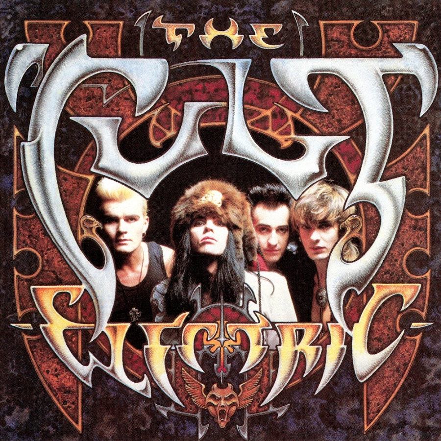 The Cult, Electric