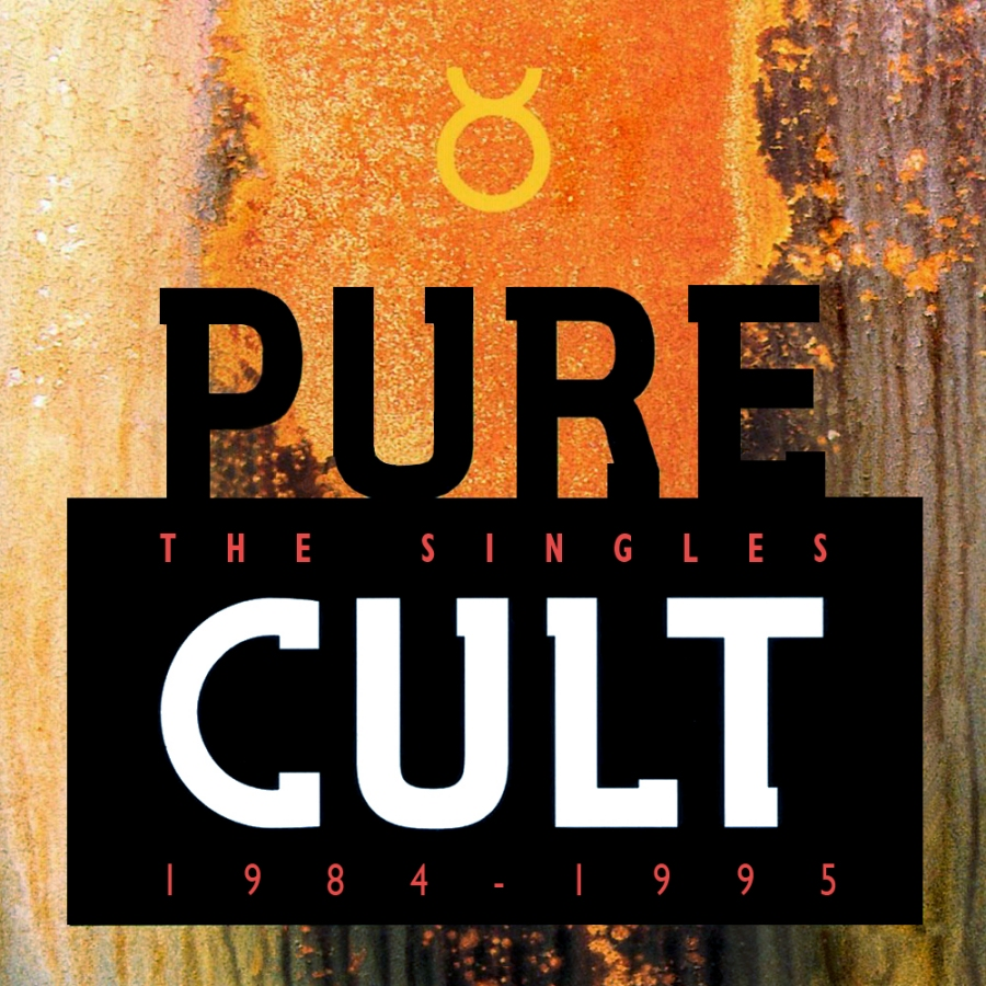 The Cult, Pure Cult - The Singles 1984 - 1995