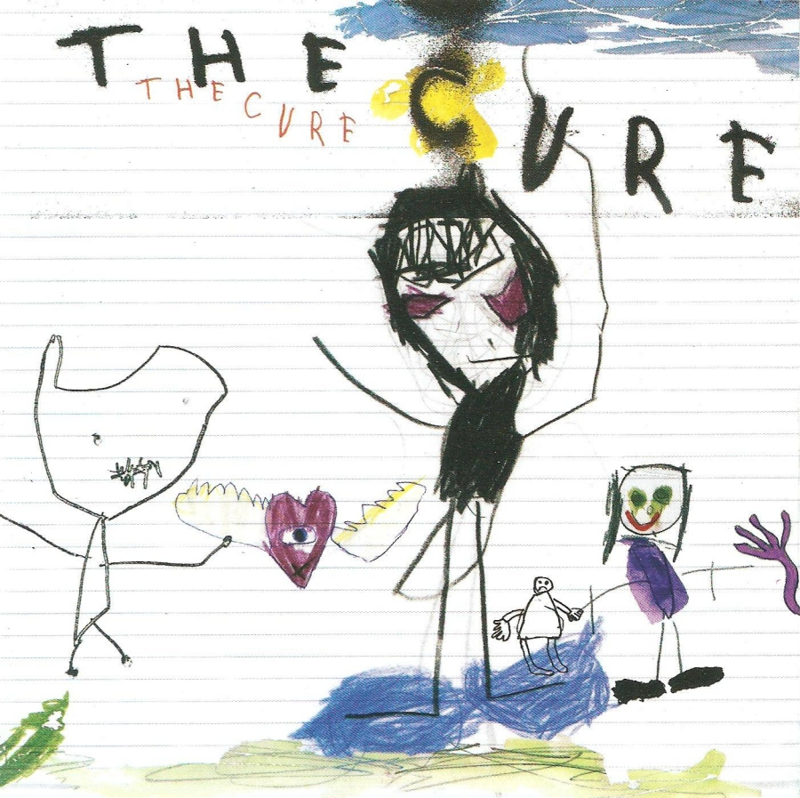 The Cure, ST