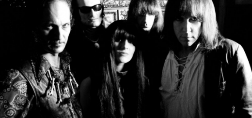The Fuzztones, 2011