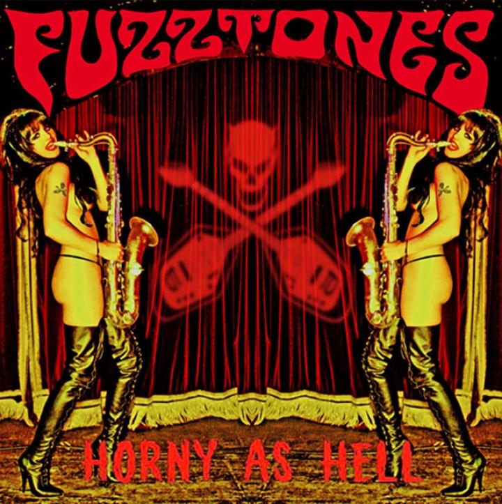 The Fuzztones, Horny As Hell