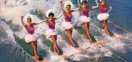 The Go-Go's, Vacation