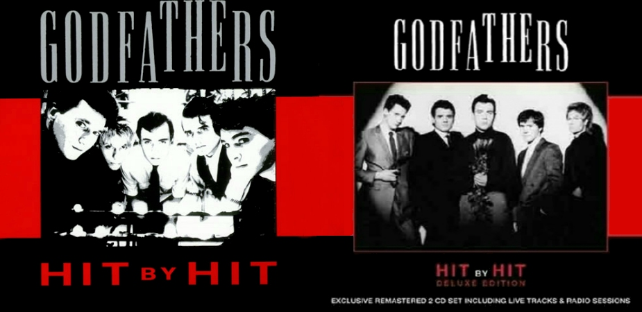 The Godfathers, Hit By Hit