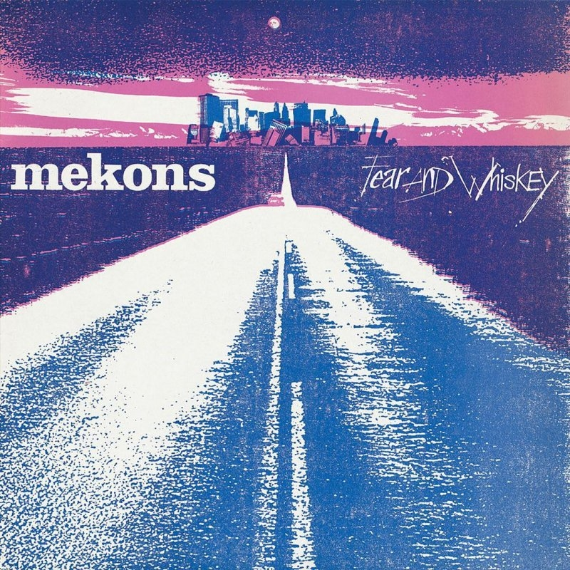 The Mekons, Fear And Whiskey
