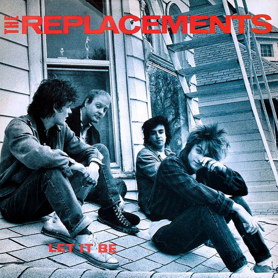 The Replacements, Let It Be