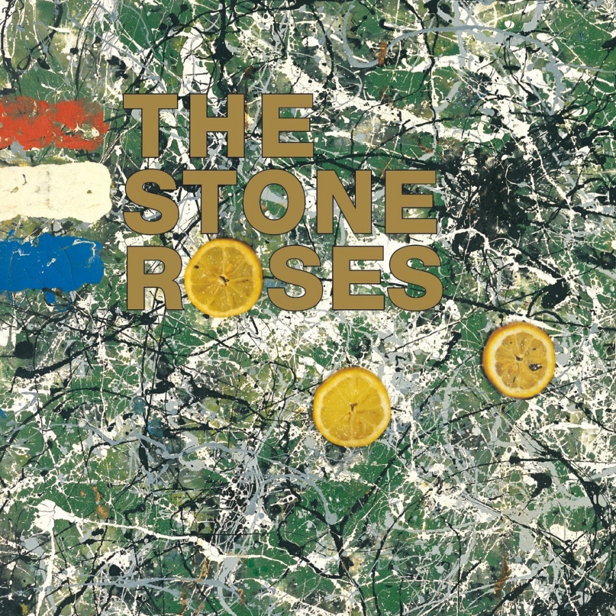 The Stone Roses, ST