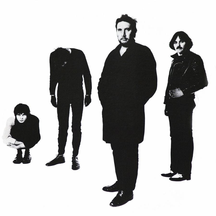The Stranglers, Black And White