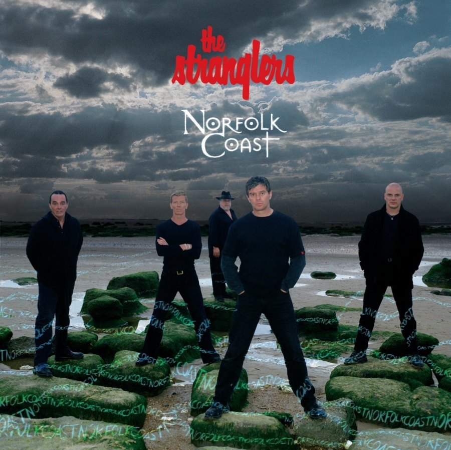 The Stranglers, Norfolk Coast