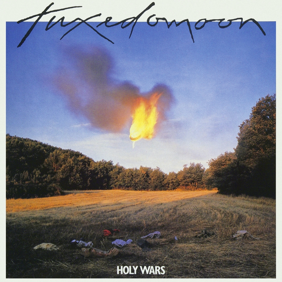Tuxedomoon, Holy Wars