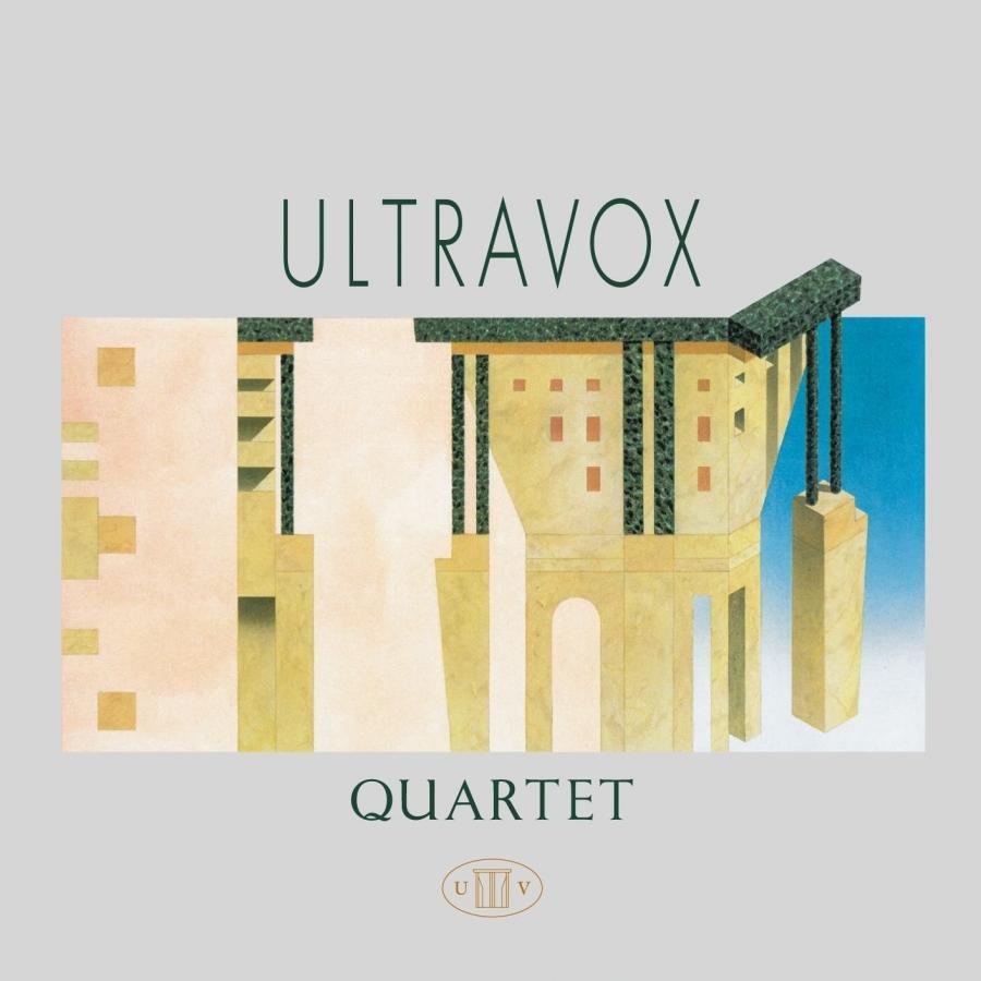 Ultravox, Quartet