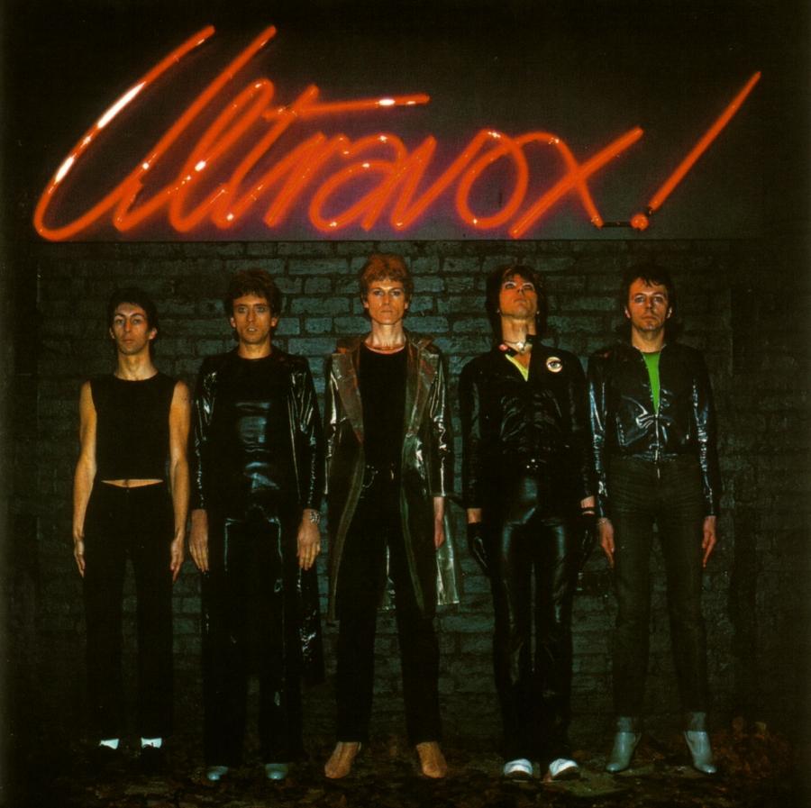Ultravox!, ST