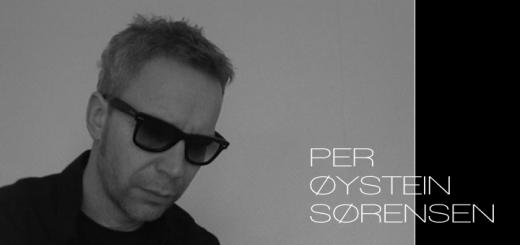 Per Øystein Sørensen