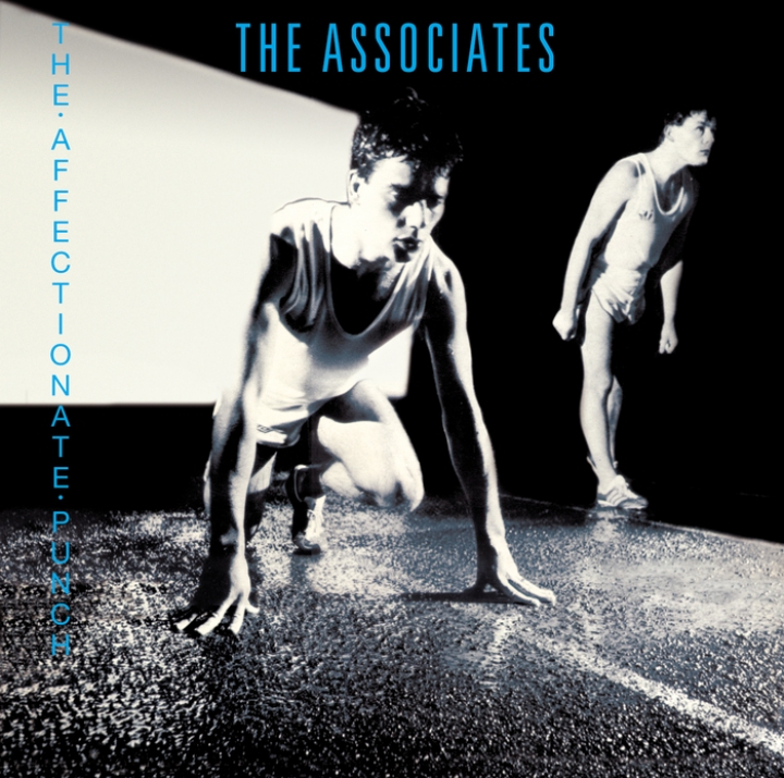 Associates, The Affectionate Punch