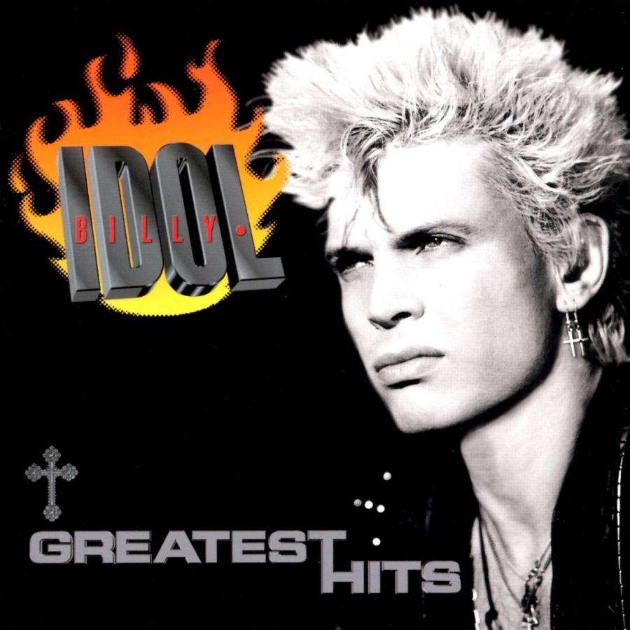 Billy Idol, Greatest Hits