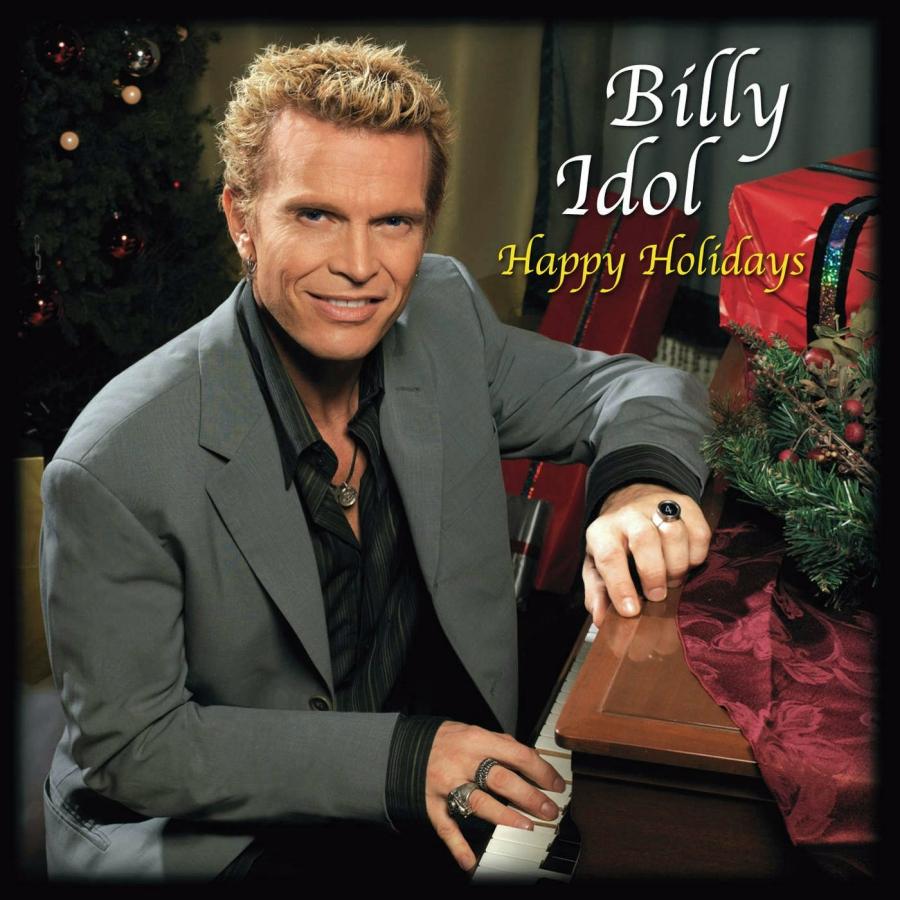 Billy Idol, Happy Holidays