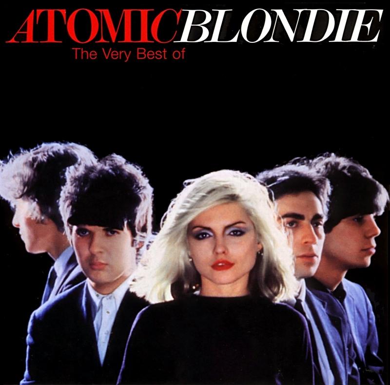 Blondie, Atomic: The Very Best Of Blondie