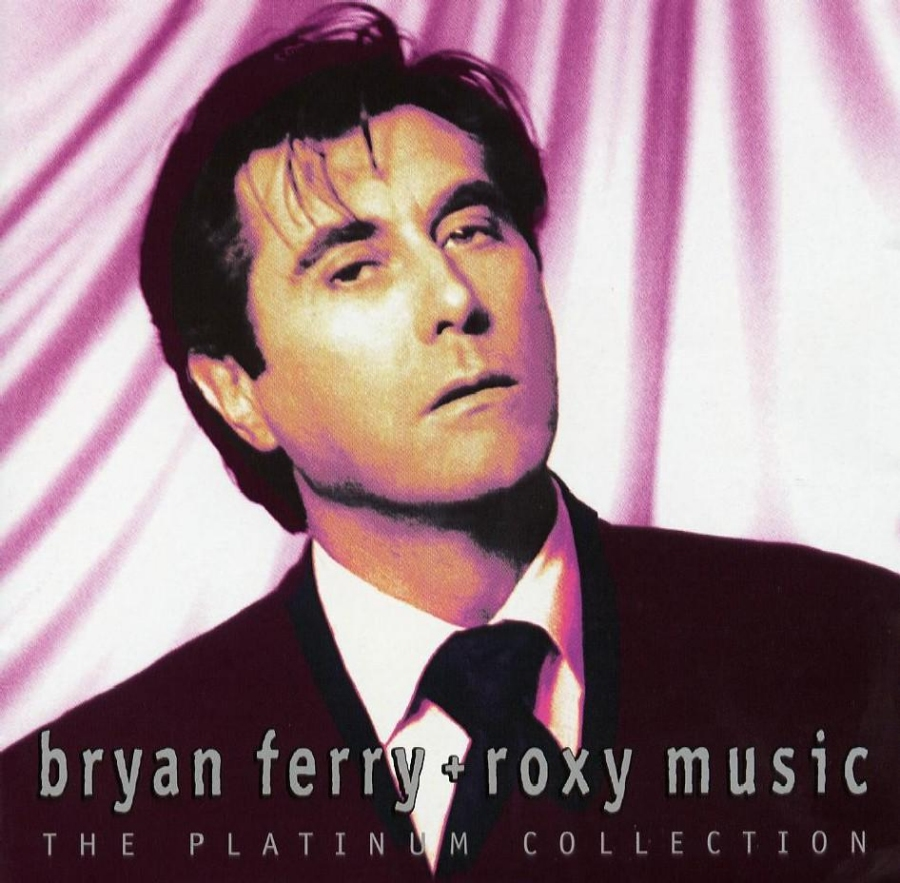 Bryan Ferry + Roxy Music, The Platinum Collection