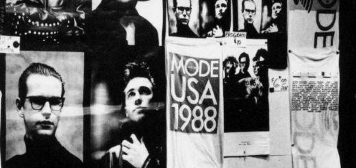 Depeche Mode, 101
