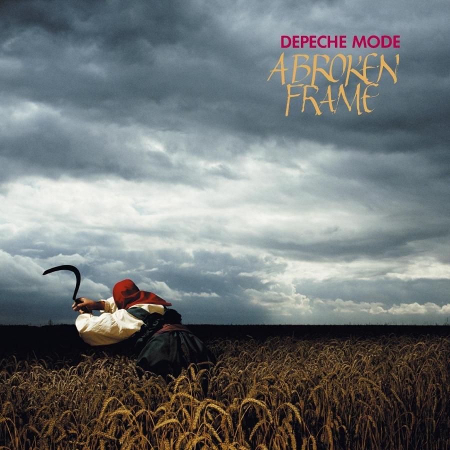 Depeche Mode, A Broken Frame
