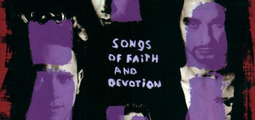 Depeche Mode, Songs Of Faith And Devotion