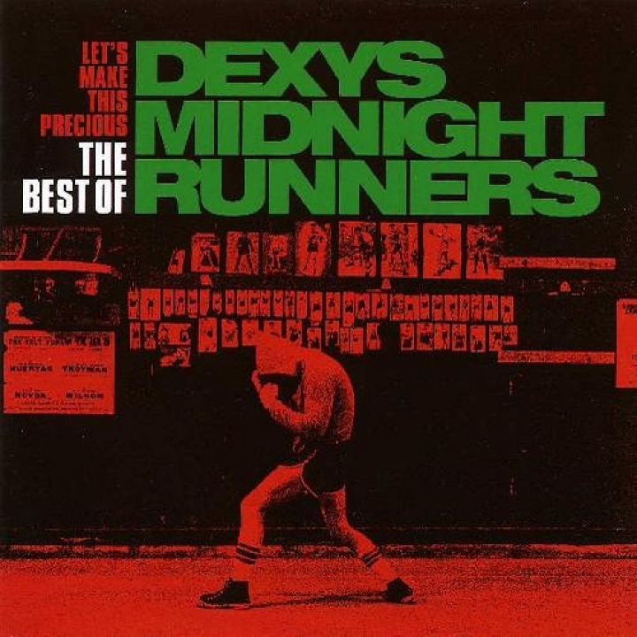 Dexys Midnight Runners, Let's Make This Precious