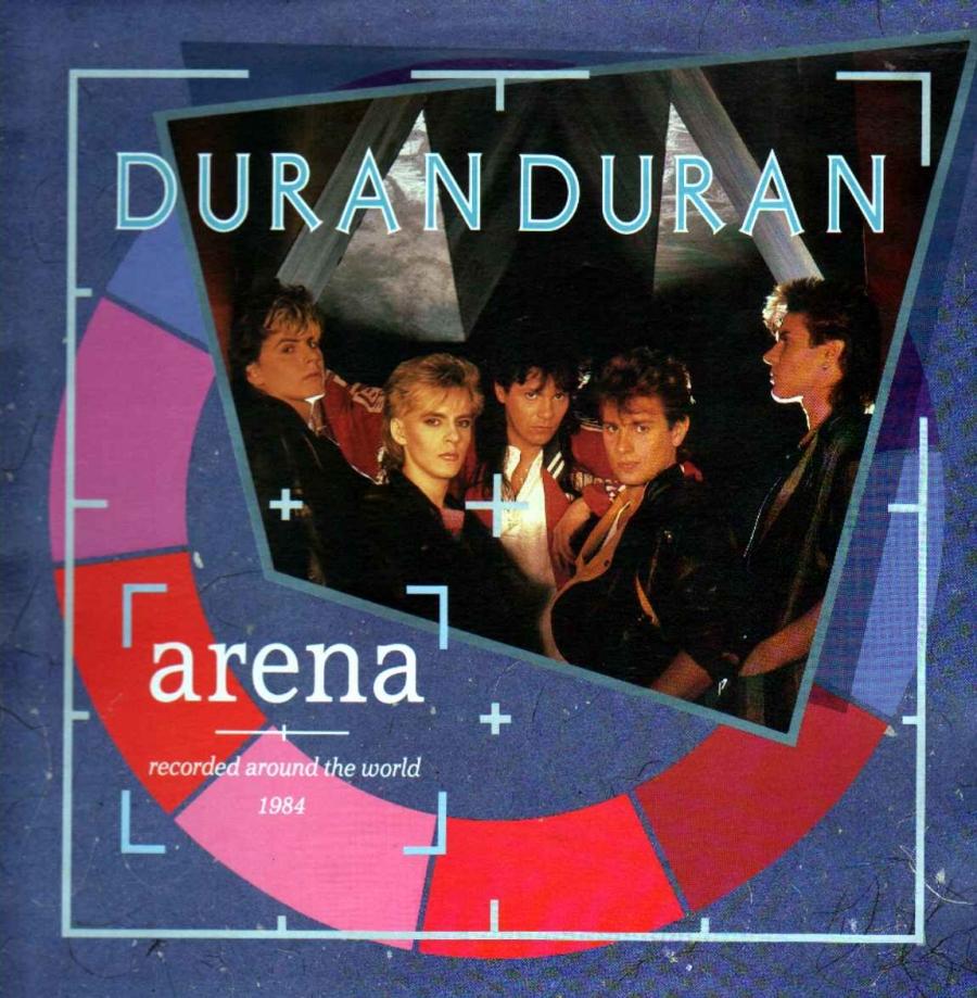 Duran Duran, Arena