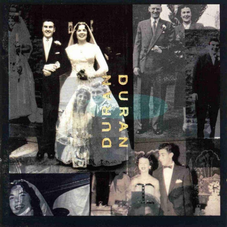 Duran Duran, The Wedding Album