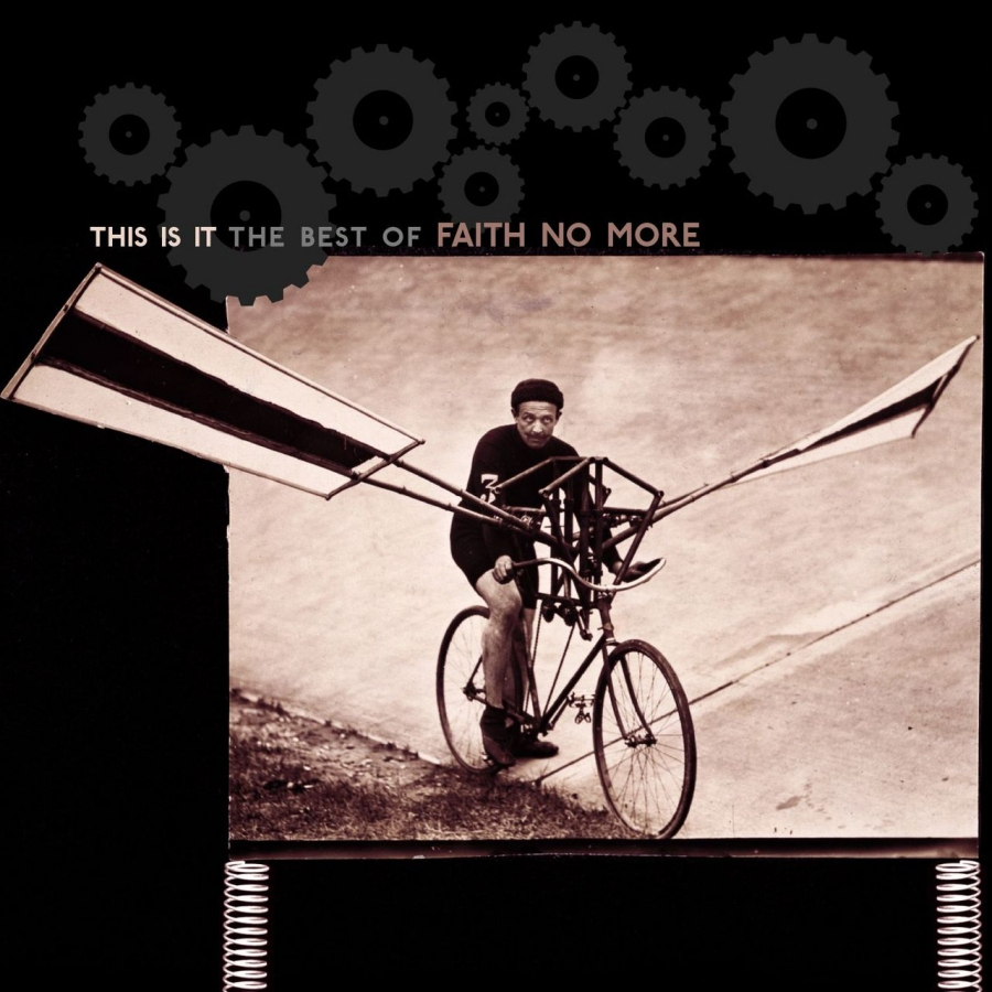 Faith No More, This Is It