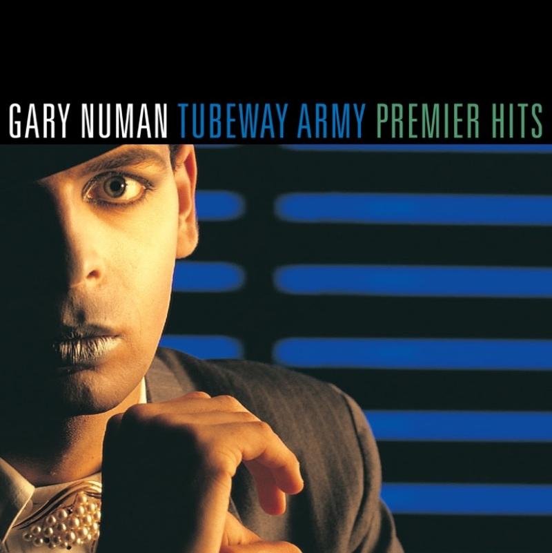 Gary Numan, Premier Hits
