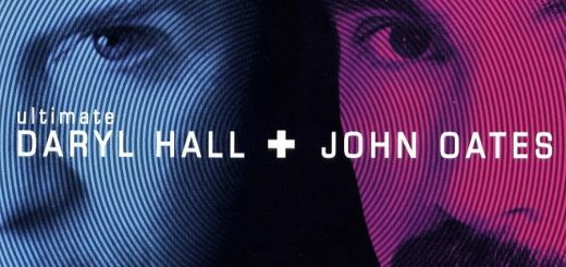 Hall & Oates, Ultimate Daryl Hall + John Oates
