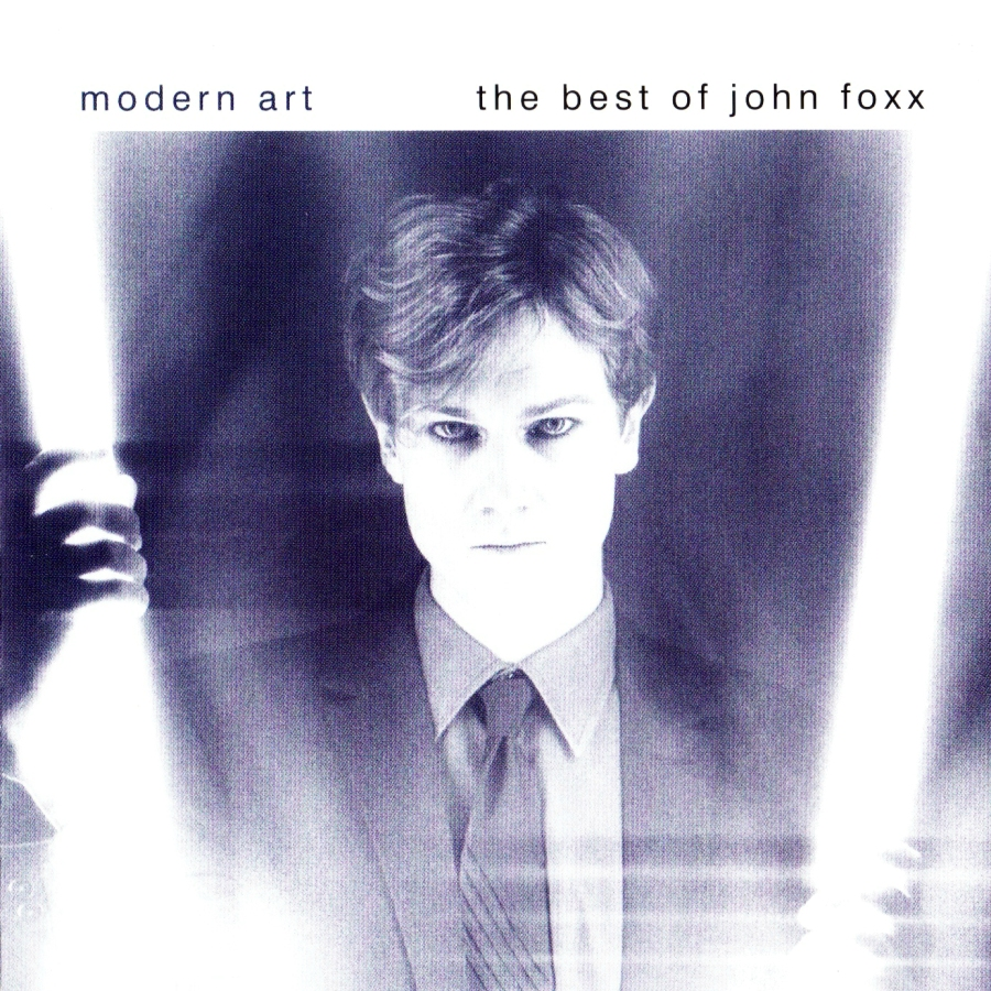 John Foxx, Modern Art - The Best Of
