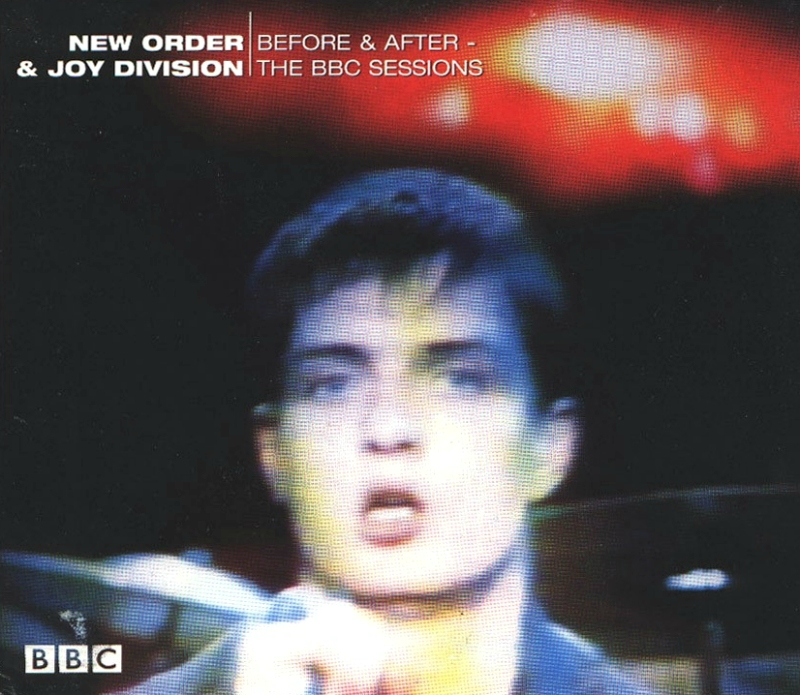 Joy Division + New Order, Before & After