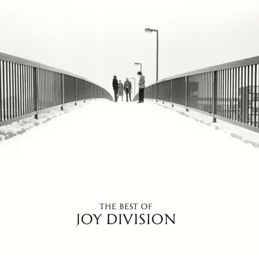 Joy Division, The Best Of