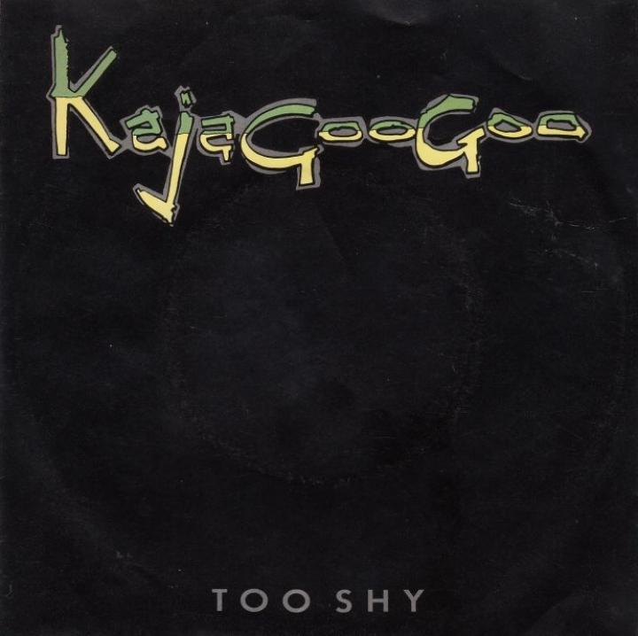 Kajagoogoo, Too Shy