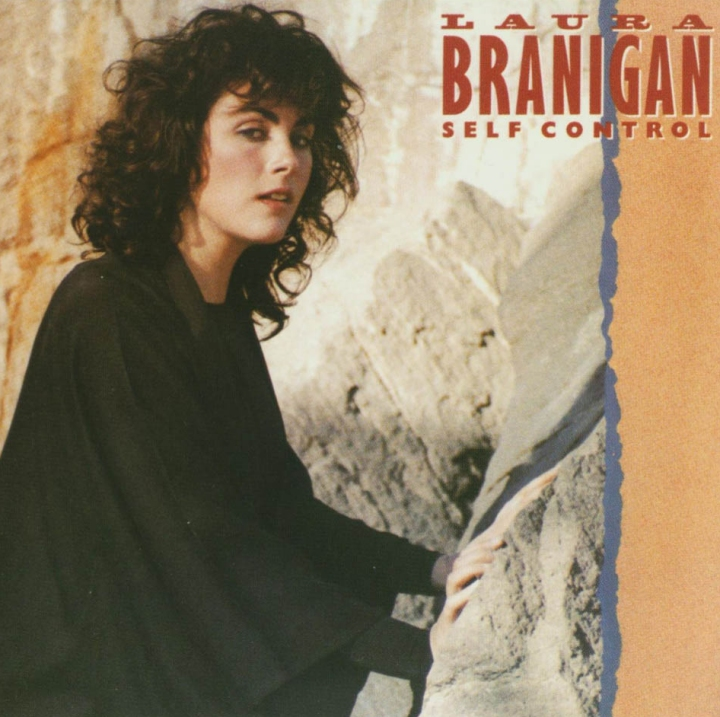 Laura Branigan, Self Contol