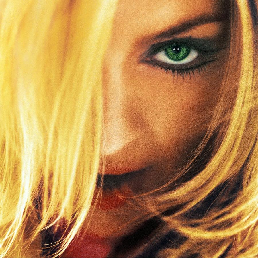 Madonna, GHV2