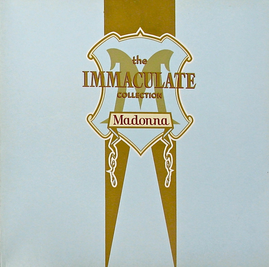 Madonna, The Immaculate Collection