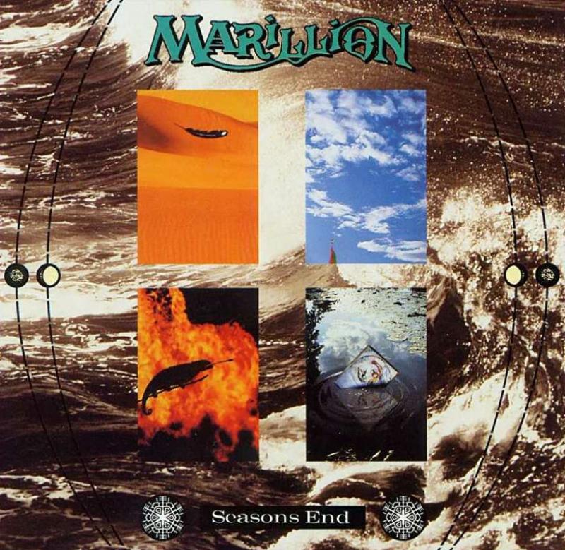 Marillion, Seasons End
