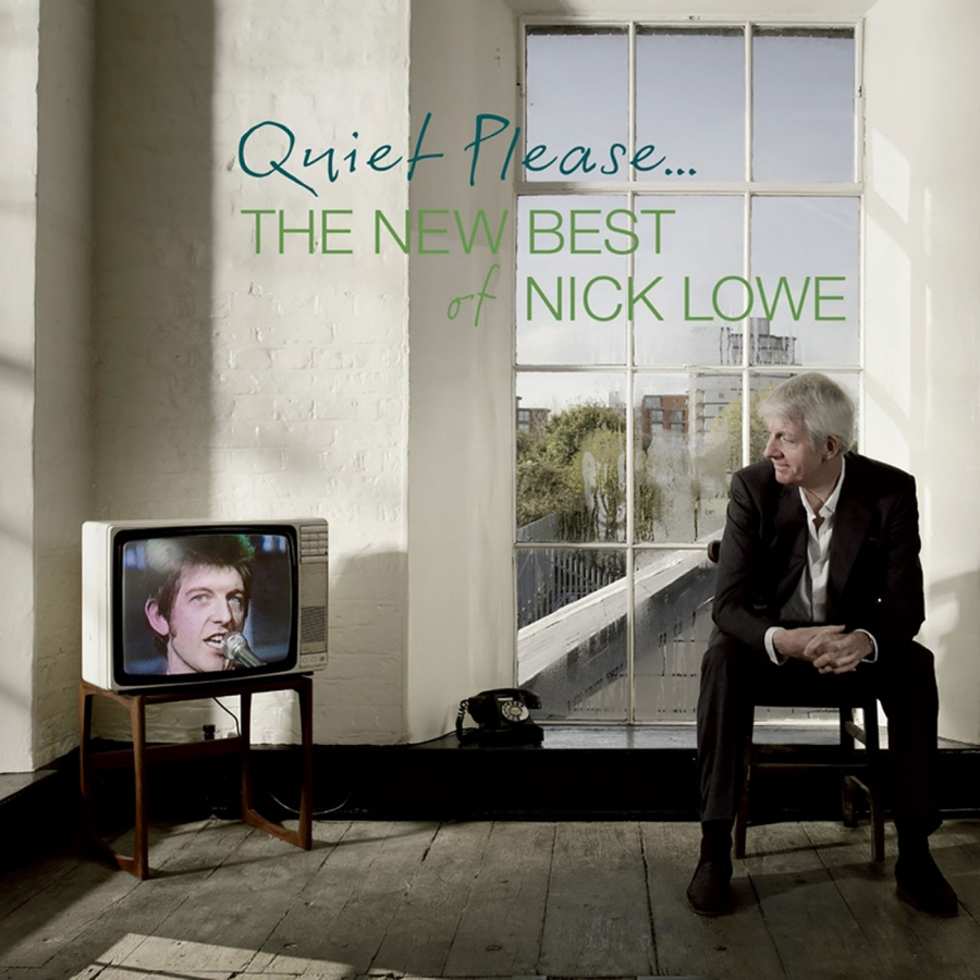 Nick Lowe, Quiet Please...