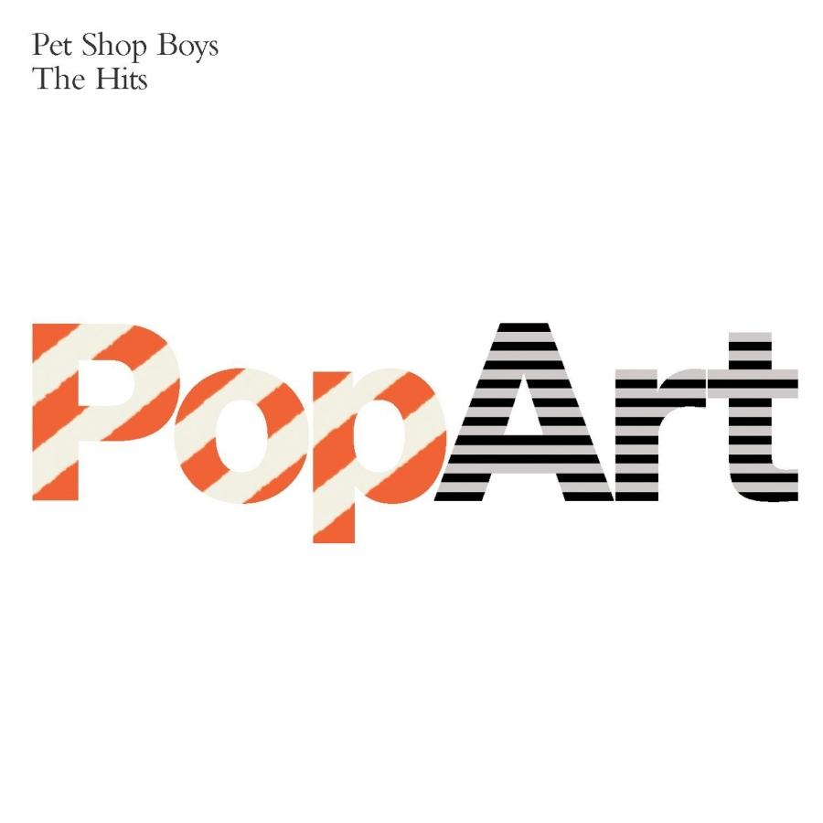 Pet Shop Boys, PopArt - The Hits
