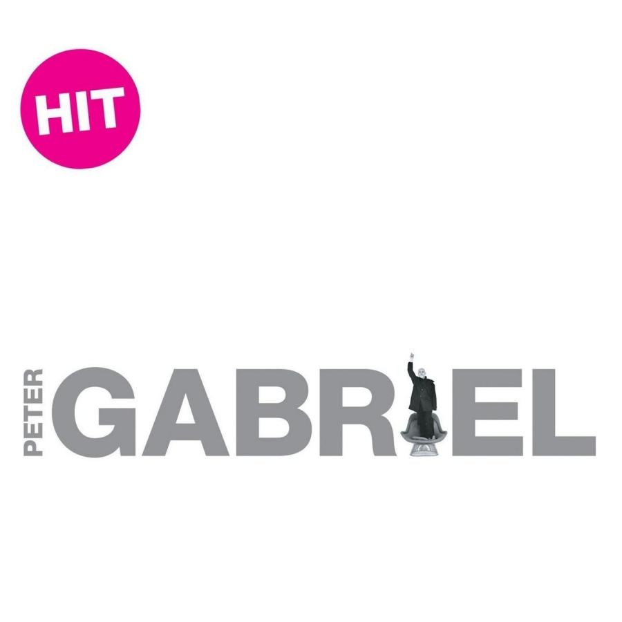 Peter Gabriel, Hit